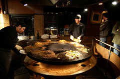 "Photo: ""Mongolie Grill @ Whistler Village"" by Hideyuki KAMON on Flickr"