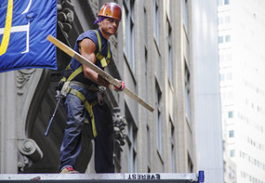 Photo credit: Michael Tapp on Flickr. Note: this worker is not known to be involved in any incidents.
