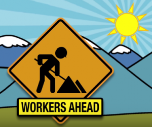 Image from Sun Safety at Work: Worker version</em