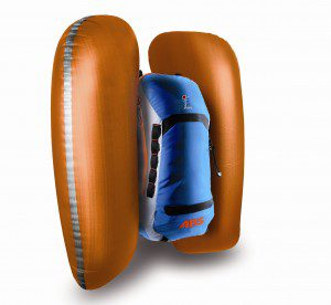 Photo credit: ABS Avalanche Airbag