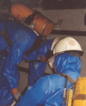 From Chlorine Safe Work Procedures, by WorkSafeBC