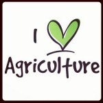 i love agriculture